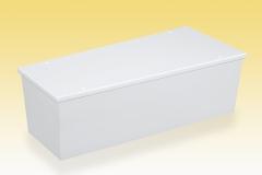 Kinderkist Linea 65 wit
